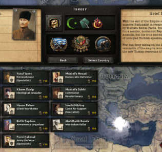 Мод Hearts of Iron IV: The Great War для Hearts of Iron IV