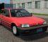 Мод Honda Civic III для Сити Кар Драйвинг v.1.5.9