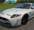 Мод Jaguar XKR-S 2012 для Сити Кар Драйвинг v.1.5.9