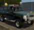 Мод Jeep Cherokee II XJ Offroad для Сити Кар Драйвинг v.1.5.9