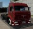Мод Kamaz 5460 Truck для Сити Кар Драйвинг v.1.5.9