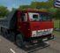 Мод KamAZ 5511 Truck для Сити Кар Драйвинг v.1.5.9