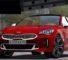 Мод Kia Stinger GT 2018 для Сити Кар Драйвинг v.1.5.9