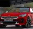 Мод Kia Stinger GT для Сити Кар Драйвинг v.1.5.9