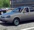 Мод Lada Priora Hatchback для Сити Кар Драйвинг v.1.5.9