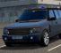 Мод Land Rover Range Rover Supercharged 2008 для Сити Кар Драйвинг v.1.5.9