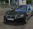 Мод Lexus GS 350 F Sport для Сити Кар Драйвинг v.1.5.9