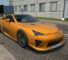 Мод Lexus LF-A Nurbungring Edititon для Сити Кар Драйвинг v.1.5.9