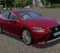 Мод Lexus LS 500 для Сити Кар Драйвинг v.1.5.9