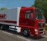 Мод Man Tgs Truck для Сити Кар Драйвинг v.1.5.9