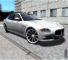 Мод Maserati Quattroporte Sport GT-S 2011 для Сити Кар Драйвинг v.1.5.9