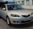 Мод Mazda 3 1.6 MT для Сити Кар Драйвинг v.1.5.9