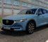 Мод Mazda CX-5 2017 для Сити Кар Драйвинг v.1.5.9