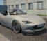 Мод Mazda MX-5 ND Miata для Сити Кар Драйвинг v.1.5.9