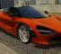 Мод McLaren 720s 2018 для Сити Кар Драйвинг v.1.5.9