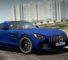 Мод Mercedes-AMG GT R Coupe 2017 для Сити Кар Драйвинг v.1.5.9