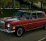 Мод Mercedes-Benz 300SEL для Сити Кар Драйвинг v.1.5.9