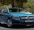 Мод Mercedes-Benz A45 AMG для Сити Кар Драйвинг v.1.5.9