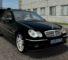 Мод Mercedes-Benz C32 AMG W203 для Сити Кар Драйвинг v.1.5.9