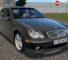 Мод Mercedes-Benz C32 AMG для Сити Кар Драйвинг v.1.5.9