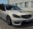 Мод Mercedes-Benz C63 AMG W204 для Сити Кар Драйвинг v.1.5.9