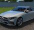Мод Mercedes-Benz CLS53 AMG 2019 для Сити Кар Драйвинг v.1.5.9