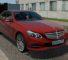 Мод Mercedes-Benz E-Class E300 для Сити Кар Драйвинг v.1.5.9