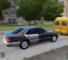 Мод Mercedes-Benz E200 W210 для Сити Кар Драйвинг v.1.5.9