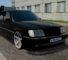 Мод Mercedes-Benz E500 Tuning для Сити Кар Драйвинг v.1.5.9