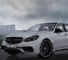 Мод Mercedes-Benz E63S AMG W212 для Сити Кар Драйвинг v.1.5.9