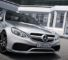 Мод Mercedes-Benz E63s W212 AMG для Сити Кар Драйвинг v.1.5.9
