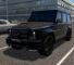 Мод Mercedes-Benz G65 Gad Motors для Сити Кар Драйвинг v.1.5.9