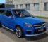 Мод Mercedes-Benz GL63 AMG для Сити Кар Драйвинг v.1.5.9