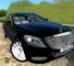 Мод Mercedes-Benz S500 (W222) для Сити Кар Драйвинг v.1.5.9