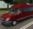 Мод Mercedes-Benz Sprinter 313 CDI для Сити Кар Драйвинг v.1.5.9