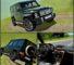 Мод Mercedes G65 для Сити Кар Драйвинг v.1.5.9