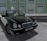 Мод Mercedes W210 E420 для Сити Кар Драйвинг v.1.5.9