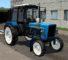 Мод Mtz-80 Tractor для Сити Кар Драйвинг v.1.5.9