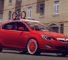 Мод Opel Astra V2.0 для Сити Кар Драйвинг v.1.5.9