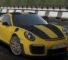 Мод Porsche 911 GT2 RS 2018 для Сити Кар Драйвинг v.1.5.9
