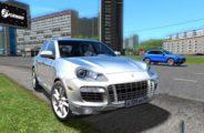 Мод Porsche Cayenne Turbo S Hamman для Сити Кар Драйвинг v.1.5.9