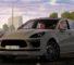 Мод Porsche Macan Turbo 2020 для Сити Кар Драйвинг v.1.5.9