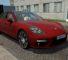 Мод Porsche Panamera для Сити Кар Драйвинг v.1.5.9