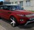 Мод Range Rover Evoque 2014 2.0 для Сити Кар Драйвинг v.1.5.9