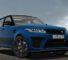 Мод Range Rover Sport SVR 2018 для Сити Кар Драйвинг v.1.5.9