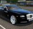 Мод Rolls Royce Wraith для Сити Кар Драйвинг v.1.5.9