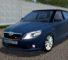 Мод Skoda Fabia RS 2010 Hatchback для Сити Кар Драйвинг v.1.5.9