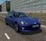 Мод Subaru BRZ для Сити Кар Драйвинг v.1.5.9