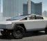 Мод Tesla Cybertruck 2021 для Сити Кар Драйвинг v.1.5.9