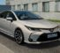 Мод Toyota Corolla Sedan 2019 1.6 для Сити Кар Драйвинг v.1.5.9